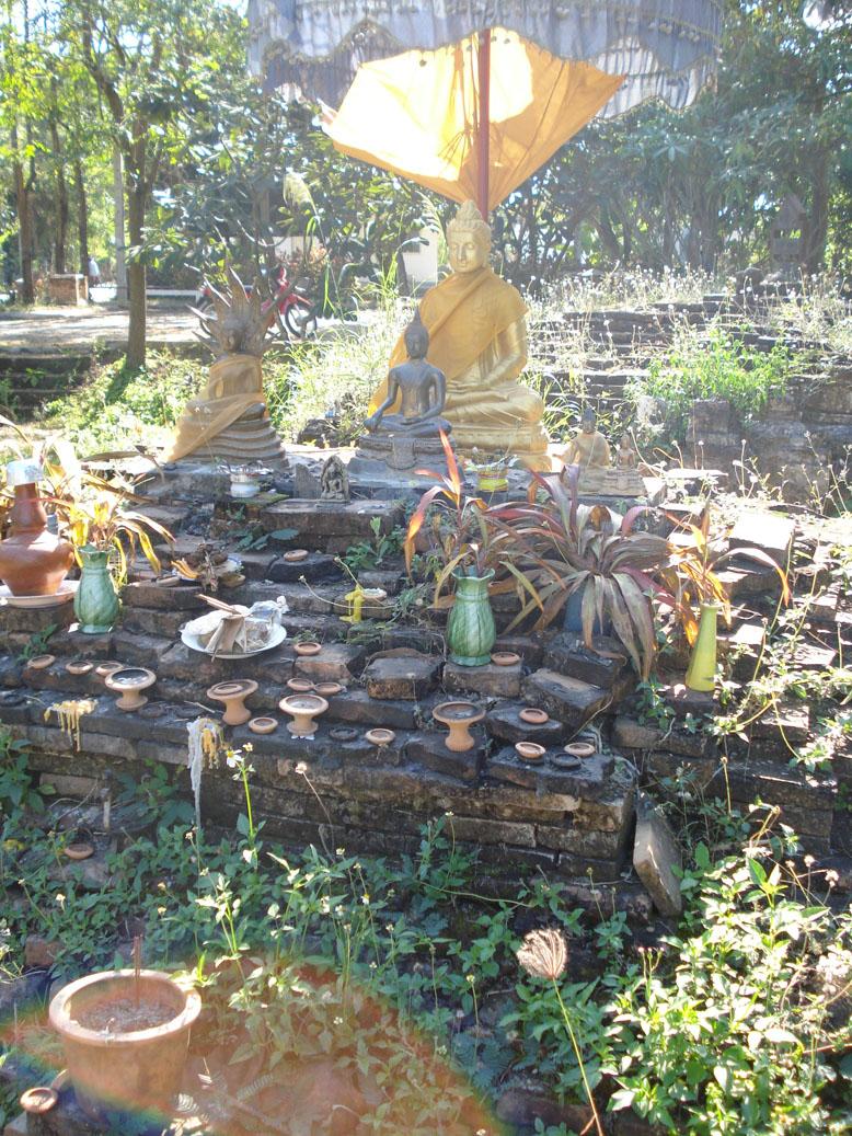 Wiang Kum Kam - Things to do in Chiang Mai