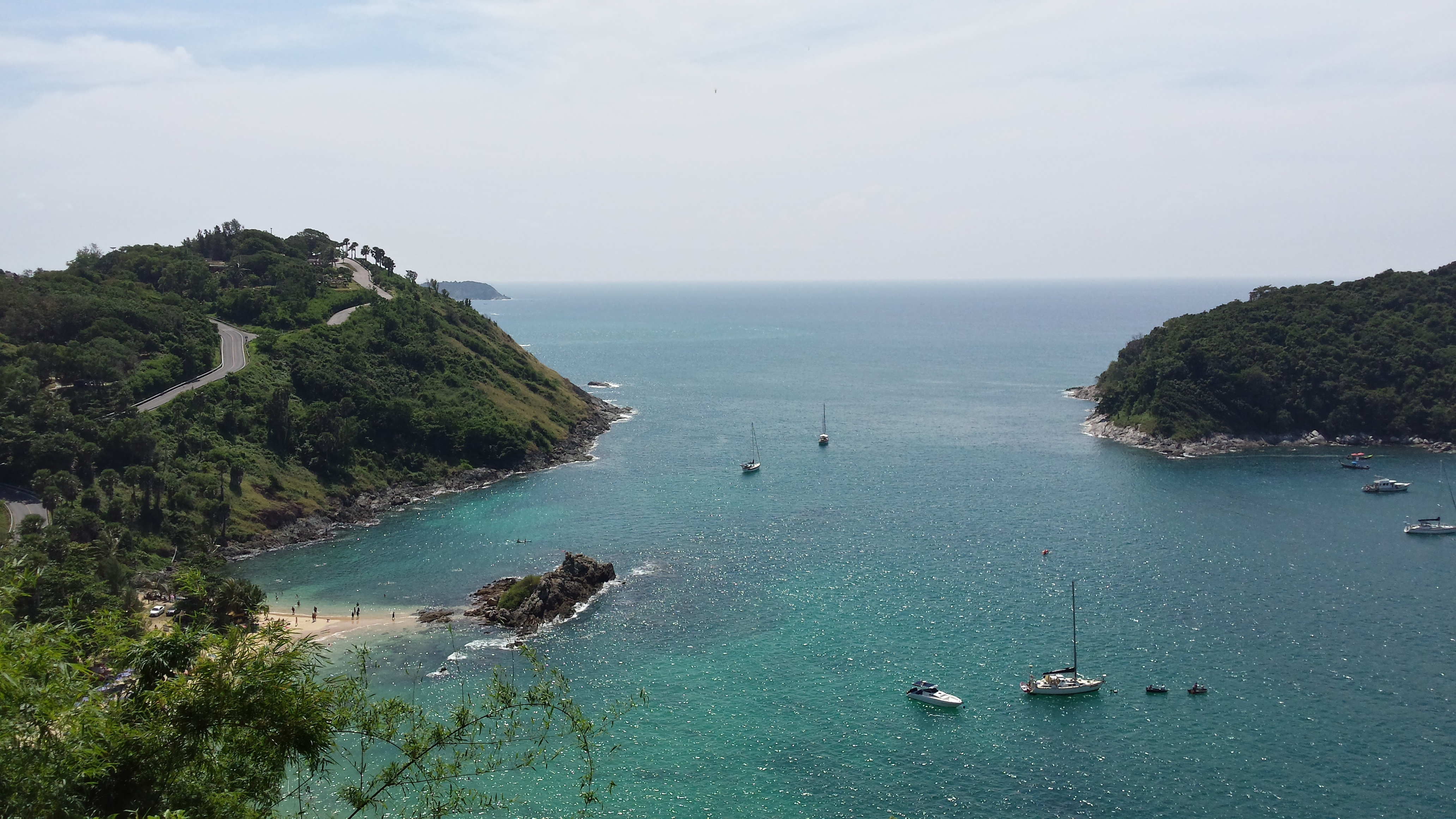 Windmill view point Phuket - things to do in Phuket