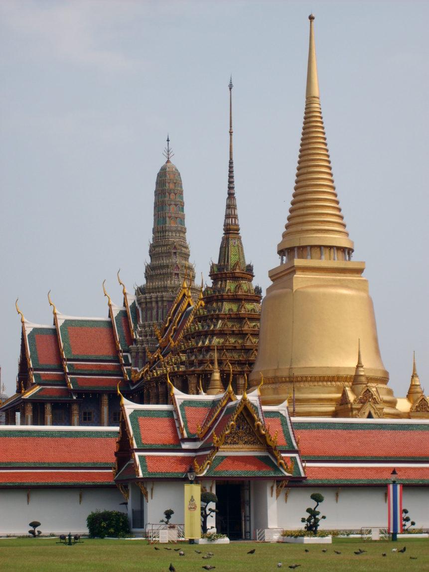 Grand-Palace-Bangkok - Things to do in Bangkok