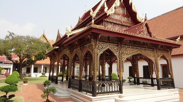 National Museum Bangkok - things to do in Bangkok